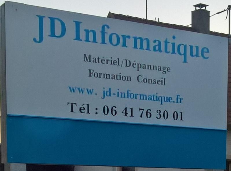 JD Informatique et Services