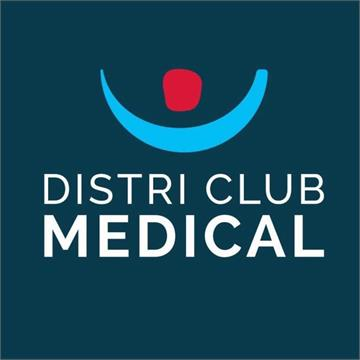 DISTRI CLUB MEDICAL Cernay