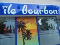 île Bourbon