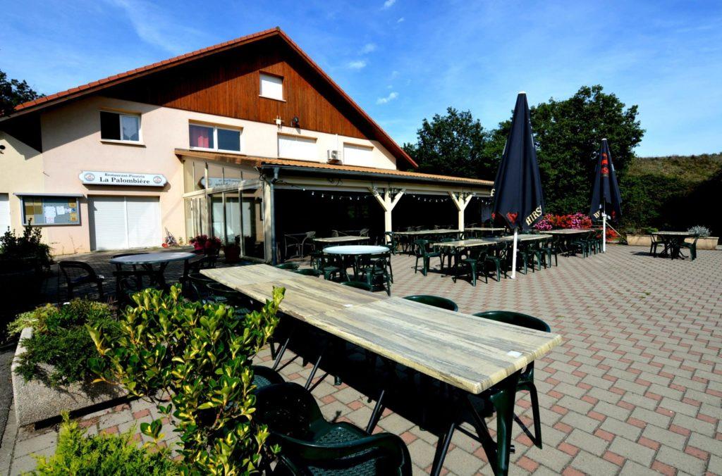 Restaurant La Palombière