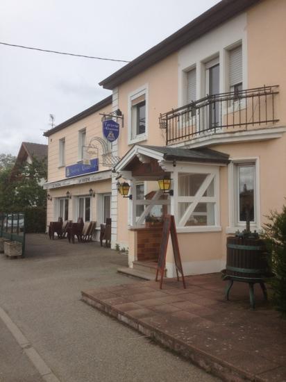 Restaurant Taverne Alsacienne
