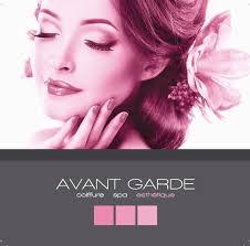 AVANT-GARDE Coiffure esthétique Thann