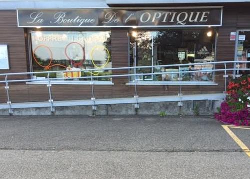 Lbdo – La boutique de l'OPTIQUE