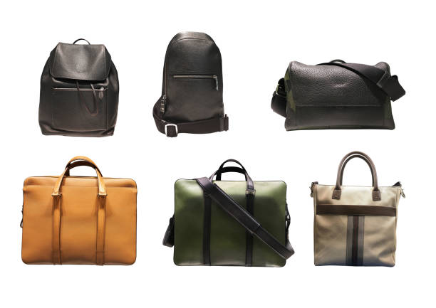 new collection men's bag