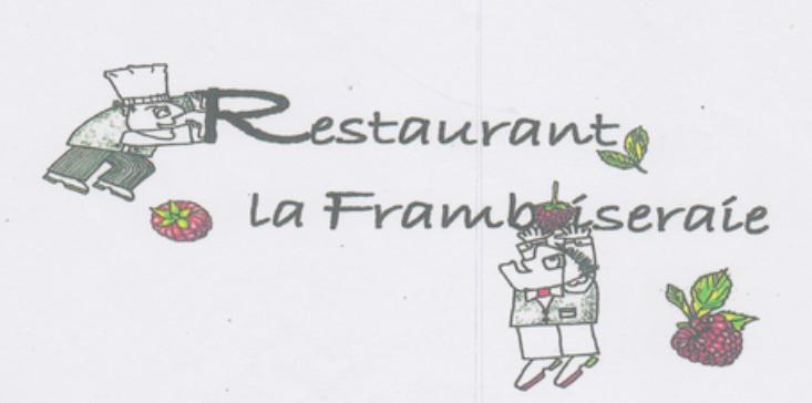 RESTAURANT LA FRAMBOISERAIE