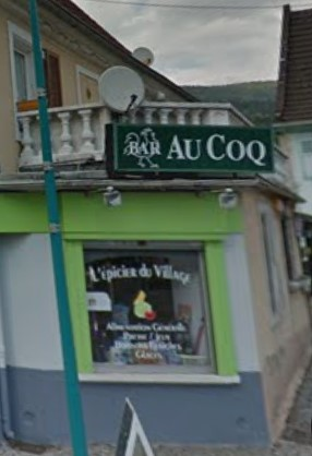 bar au coq