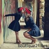 Boutique 2 filles - Vêtements - Thann