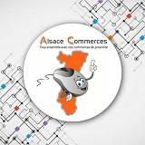 Alsace Commerces - Agence de communication- Cernay